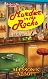 img - for Murder on the Rocks (Mack's Bar Mysteries) book / textbook / text book