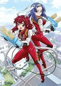 ファイト一発! 充電ちゃん!! Blu-ray BOX (仮)