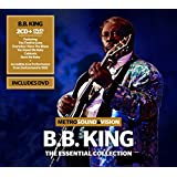 B.B. King: The Essential Collection [2CD + DVD]