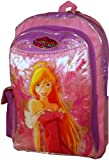 Disney Enchanted Princess Giselle Backpack - Full Size School Backpack