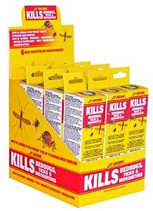 JT Eaton 209-W3Z Bedbugs Ticks and Mosquito Spray with Sprayer, 3-Ounce