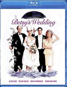 Betsy's Wedding [Blu-ray]