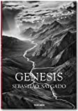 Photo du livre Sebastiao Salgado. Gnsis.