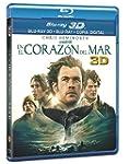 En El Coraz�n Del Mar (BD 3D) [Blu-ray]