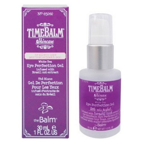 (6 Pack) theBalm Brazil Nut Eye Perfection Gel - For Normal To Dry Skin