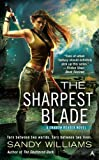 img - for The Sharpest Blade (A Shadow Reader Novel) book / textbook / text book
