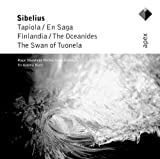 Sibelius: Tapiola, Oceanides, En Saga, Swan Of Tuonela