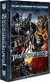 Image de Coffret Transformers 1 + Transformers 2