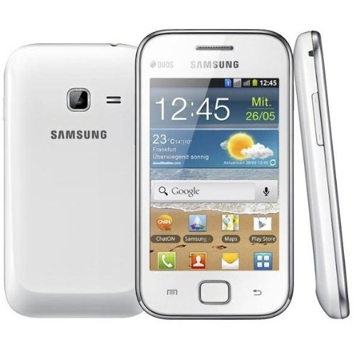 Android version samsung galaxy ace