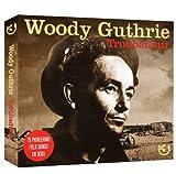 echange, troc Woody Guthrie - Troubadour