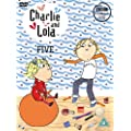 Charlie And Lola: Five [DVD]