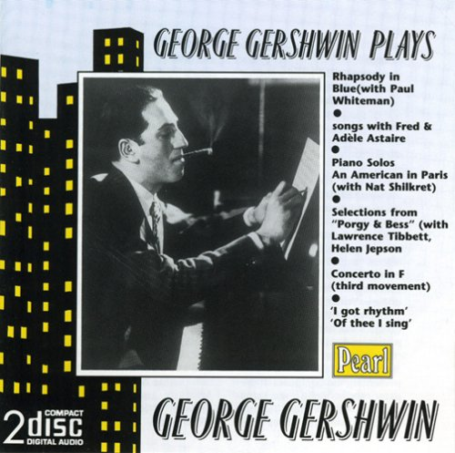 Fred Astaire - Plays George Gershwin - Zortam Music