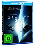 Image de BD * Gravity (3D) [Blu-ray] [Import allemand]