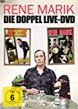 René Marik - Die Doppel Live-DVD