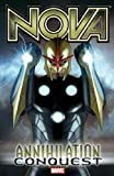Nova, Vol. 1: Annihilation - Conquest (0785126317) by Dan Abnett