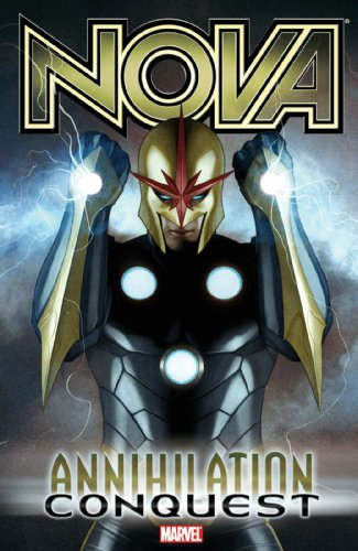 Nova, Vol. 1: Annihilation - Conquest