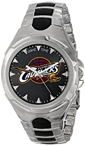 NBA Mens NBA-VIC-CLE Victory Series Cleveland Cavaliers Watch by Game Time