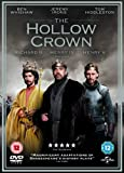 The Hollow Crown DVD4枚組[英字幕のみ][PAL-UK]