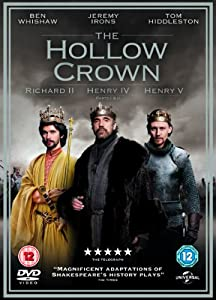 The Hollow Crown - TV Mini Series [DVD]