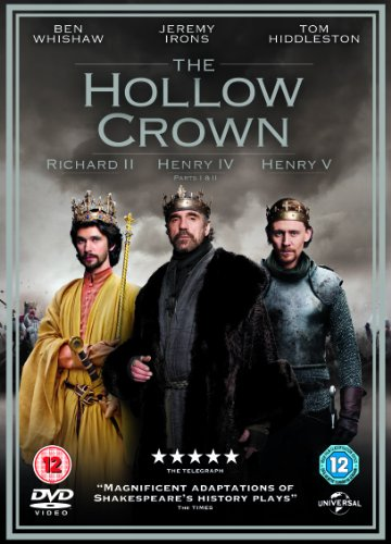 the-hollow-crown-tv-mini-series-dvd-import-anglais