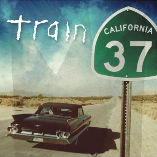 Calinfornia 37 - Train