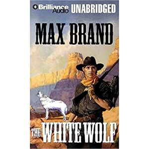 The White Wolf Audiobook