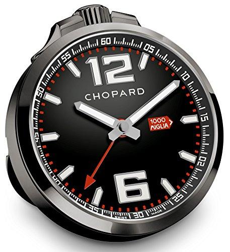 chopard-mille-miglia-style-quartz-black-pvd-chronometer-alarm-clock