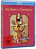 Image de Bruce Lee - Der Mann mit der Todeskralle [Blu-ray] [Import allemand]