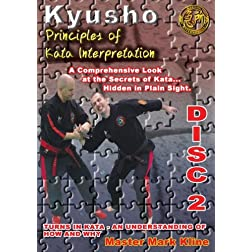 Principles of Kata Interpretation - Disc 2 - Turns in Kata...How and Why