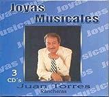 echange, troc Juan Torres - Joyas Musicales - Rancheras: Coleccion De Oro