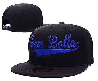 amazoncom the bella twins team bella logo adjustable