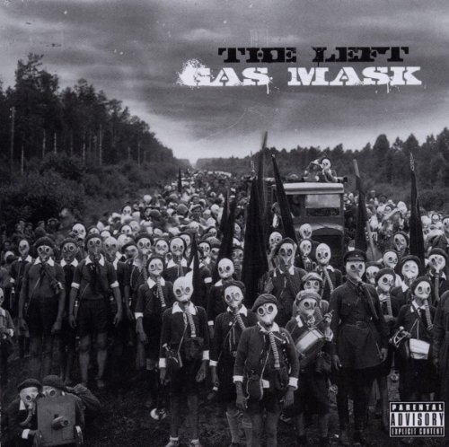 The Left – Gas Mask (2010) [FLAC]