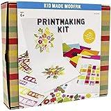 Kid Made Modern Print Maker Kit