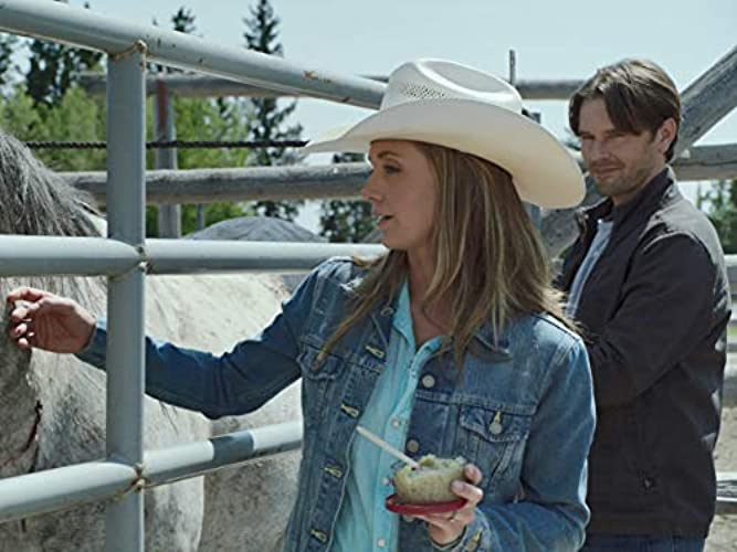 Watch Heartland Season 12 Episode 1 Dare To Dream Online Now