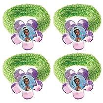 Princess and the Frog - Cintas para el pelo - Hair Bands