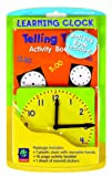 Eureka Learning Playground Hands On Learning, Learning Clock (480190)