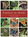 Papillons du monde par Hoskins