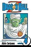 Dragon Ball Z Volume 4: v. 4 (Manga) (0575080612) by Toriyama, Akira