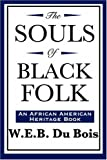 Image of The Souls of Black Folk (An African American Heritage Book)