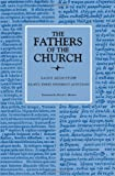 St Augustine: Eighty-Three Different Questions (Fathers of the Church (Paperback)) (0813213231) by Augustine