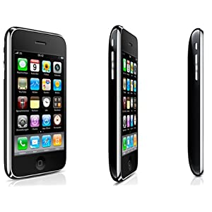 51xQotDcHzL. AA300  [Knaller! Wieder da!] Apple iPhone 3GS 16GB ab nur 199€ (Preisvergleich 380€)
