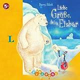 Liebe Grüße, dein Eisbär - Bilderbuch: PiNGPONG