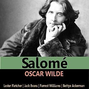 Salomé | [Oscar Wilde]