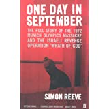 One Day in Septemberby Simon Reeve