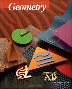 "Cover of ""Geometry"""