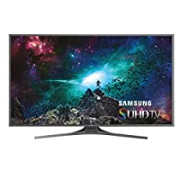 Samsung UN50JS7000 50-Inch 4K Ultra HD Smart LED TV (2015 Model)<br />