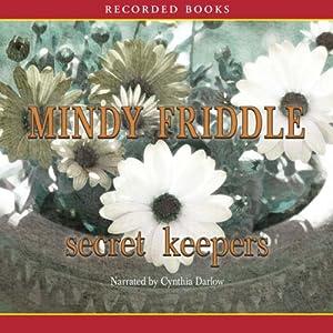Secret Keepers Audiobook