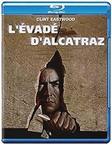 L'Evadé d'Alcatraz [Blu-ray]