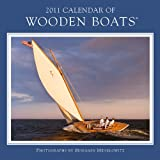 "Calendar of Wooden Boatsvon ""Benjamin Mendlowitz"""