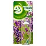 Air Wick Freshmatic Mini Refill Lavender 24ml Case of 4